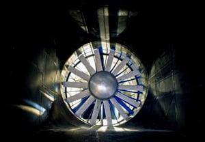 Wind Tunnels