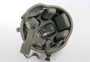 Helmet Recorders