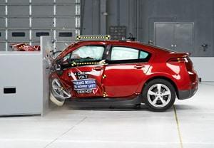 Crash Safety