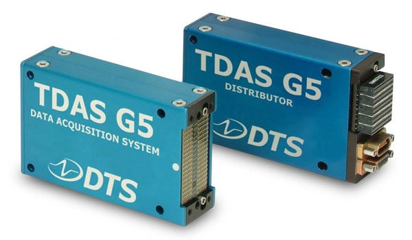 TDAS G5 DAS and Distributor - retouched