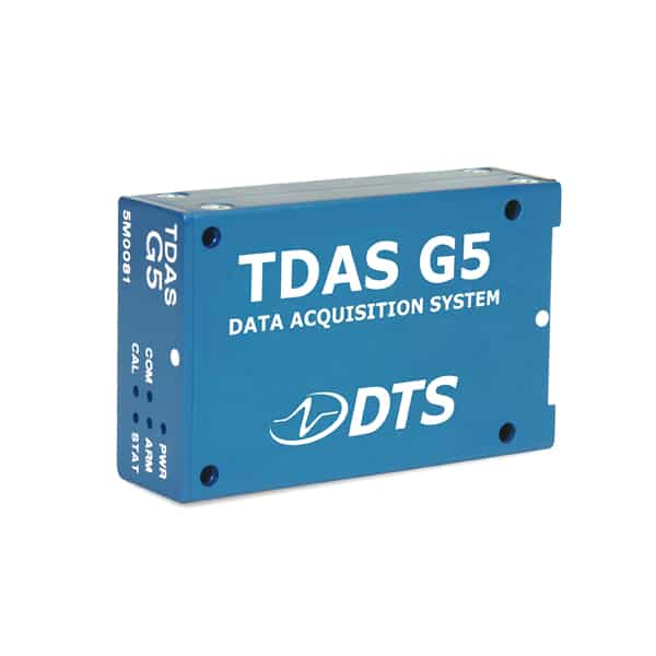 TDAS G5 Product Photo 1