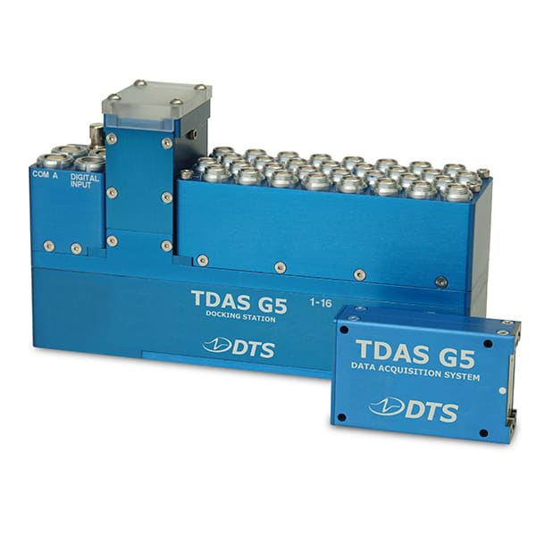 TDAS G5 Product Photo 2
