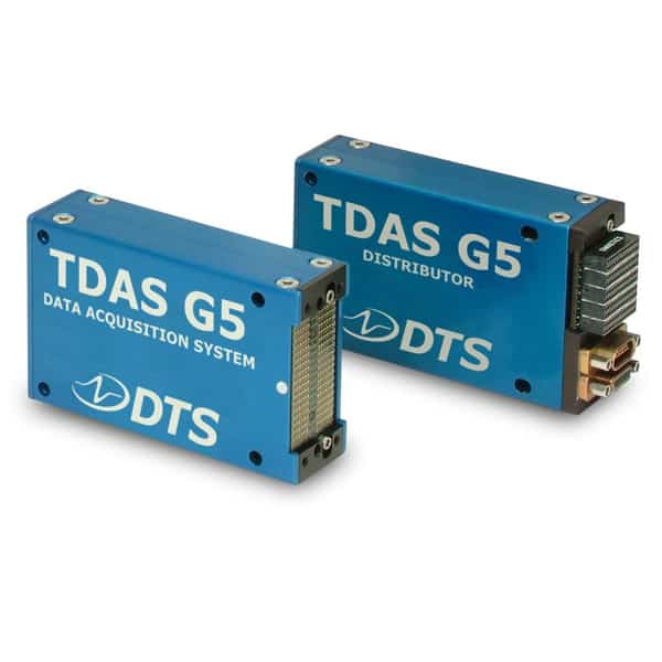 TDAS G5 Product Photo 5