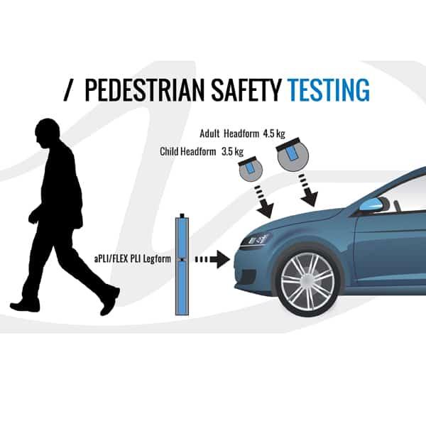 PedestrianHeadform_PedestrianSafety