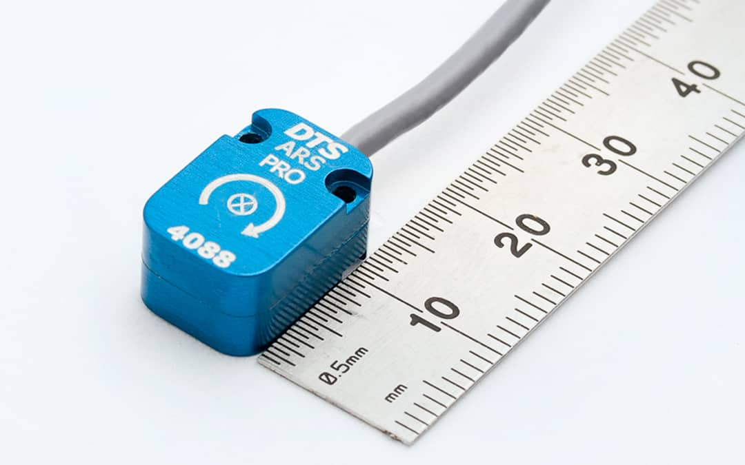 Triaxial Angular Rate Sensor Excels in Challenging Test Environments – ARS3 PRO