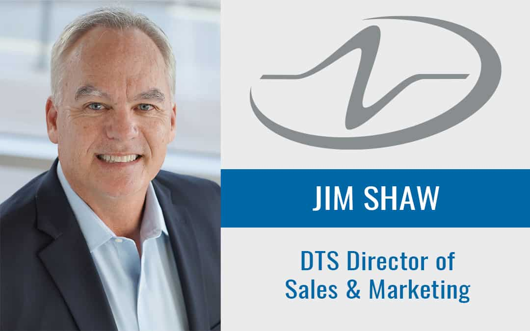 DTS Names New Director of Sales & Marketing