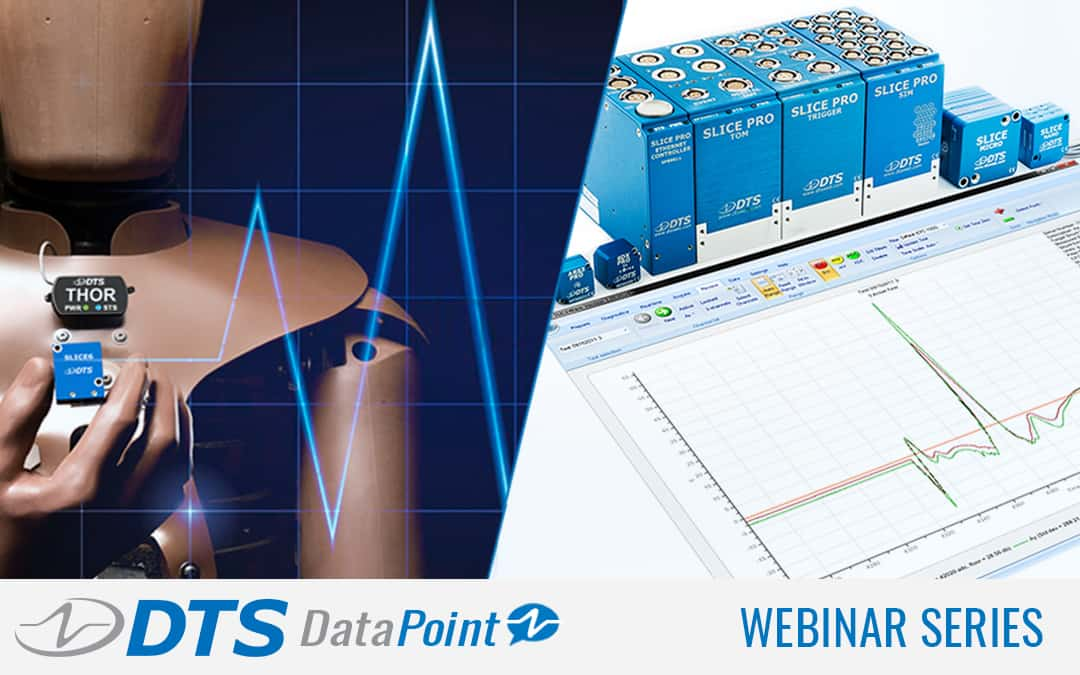 DTS Webinar Series – Principles of Dynamic Data Collection